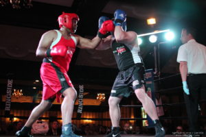 Fight To End Cancer - Bout 2