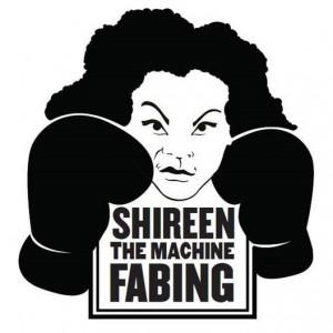 Shireen Logo