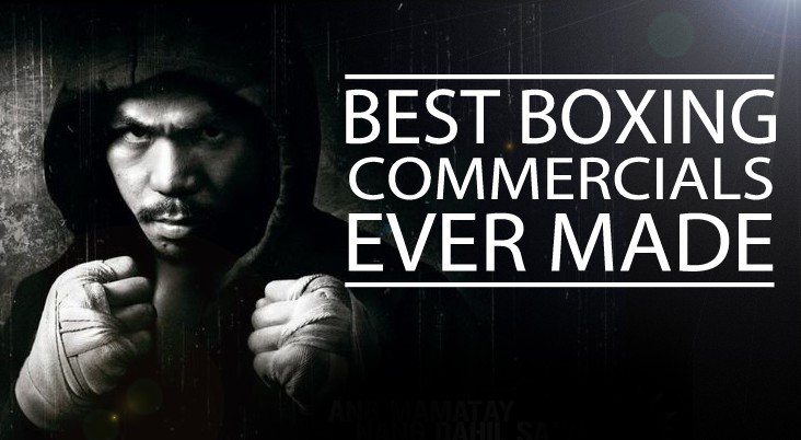 Boxing Commercial