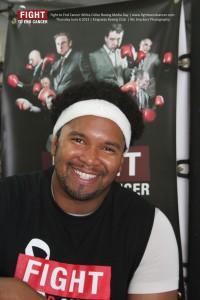 Virgil Barrow