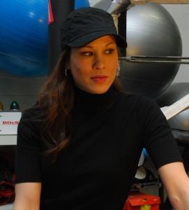Jennifer Huggins, Executive Director Fight To End Cancer