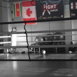 Boxing Gym -  BW