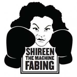 Shireen Logo