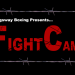 fightcamp logo - Black