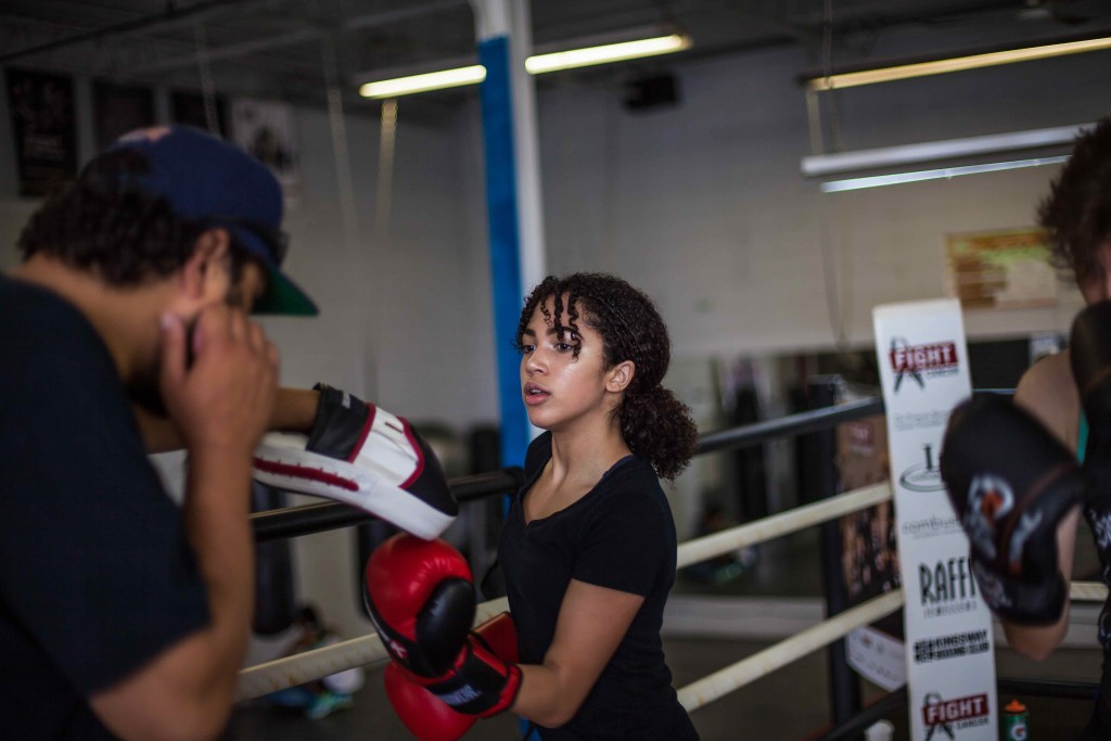 The specialty programs are run by Boxing Canada coaches, Virgil Barrow, Jennifer Huggins and Phil Daniels.