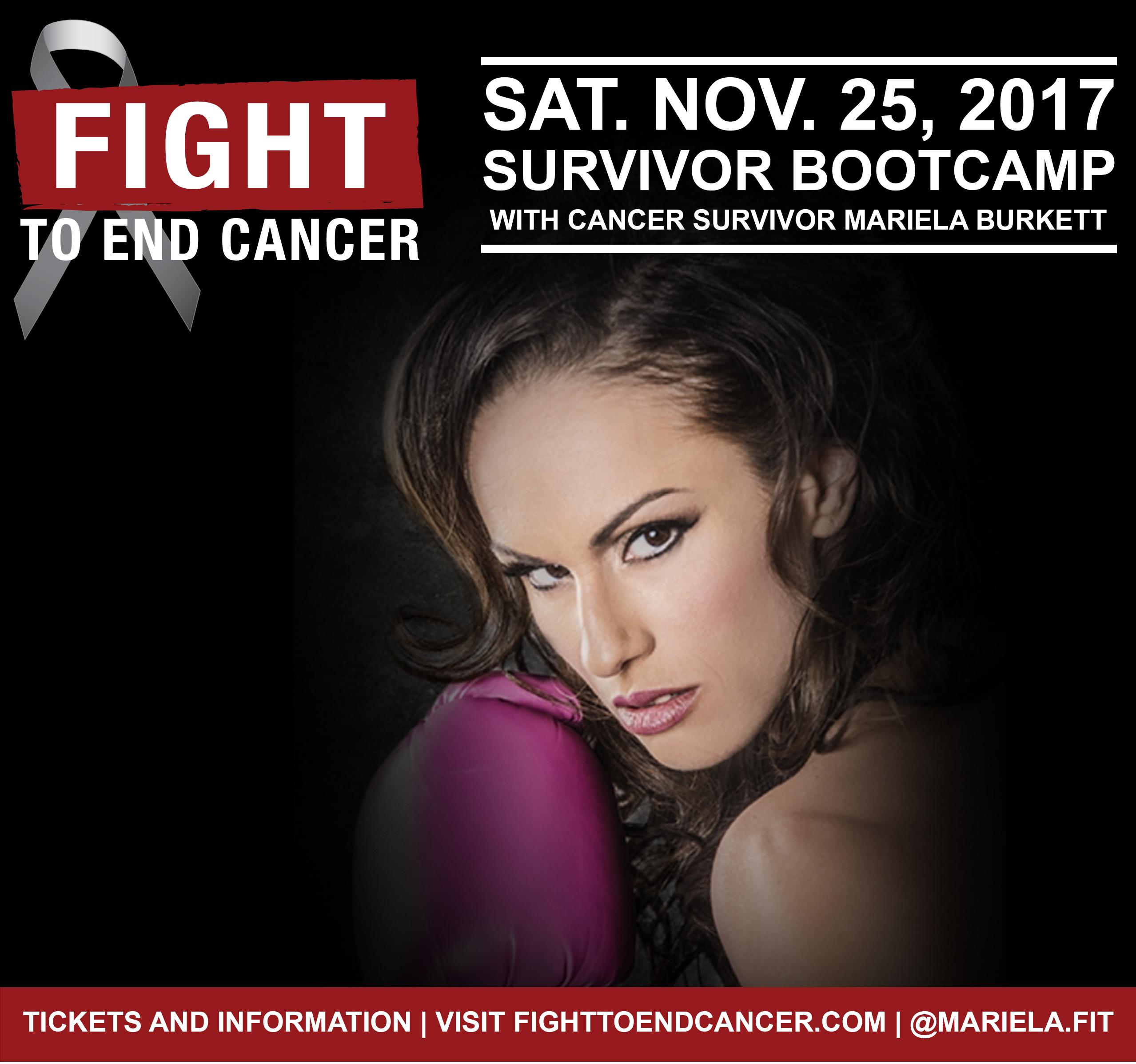 Small_Survivor Bootcamp_Mariela Burkett_Nov2017