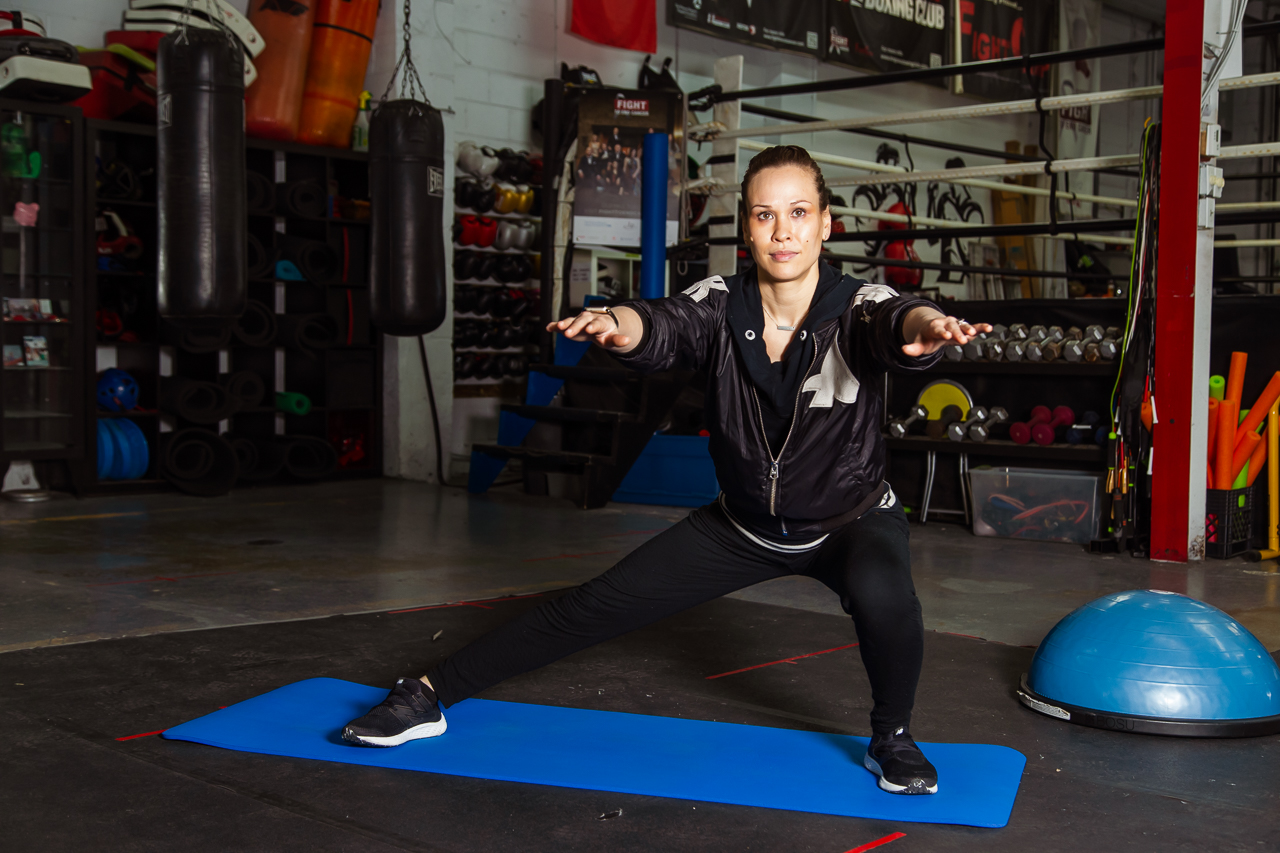 FEATURE ARTICLE: Why Are Bodyweight Exercises Good For You?
