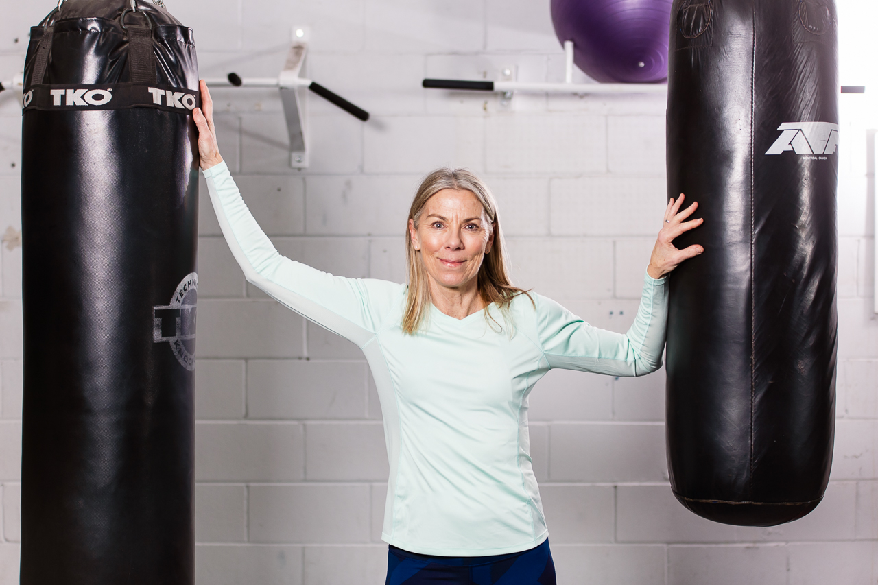 SUMMER HIIT WITH JO-ANNE SHEFFIELD RETURNS WITH A BANG!