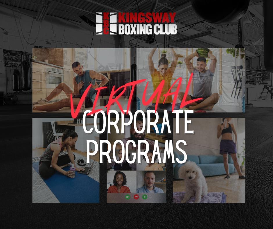 INTRODUCING: Corporate Team Building Programs!
